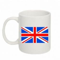 Кружка 320ml Великобритания - FatLine