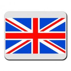 Коврик для мыши Великобритания - FatLine