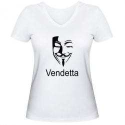 ������� �������� � V-�������� ������� Vendetta - FatLine