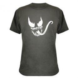 Камуфляжная футболка Venom Silhouette