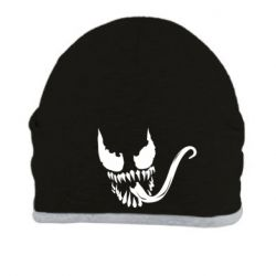 ����� Venom Silhouette