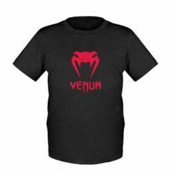 Детская футболка Venum2 - FatLine