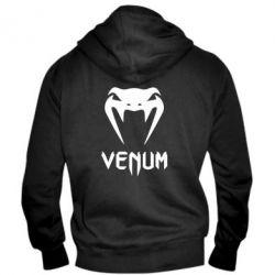 Мужская толстовка на молнии Venum2 - FatLine