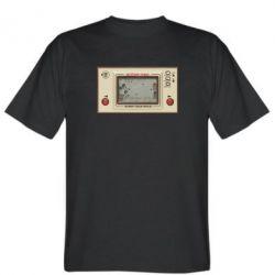 Мужская футболка Веселый повар Электроника - FatLine