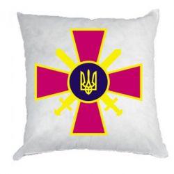 Подушка Військо України - FatLine