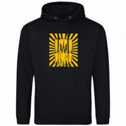 Толстовка Військо українське - FatLine