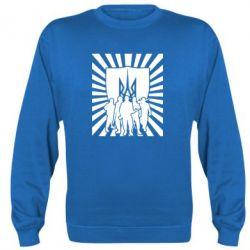 Реглан Військо українське - FatLine