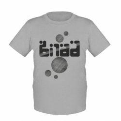 Детская футболка Влад