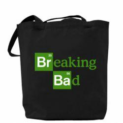 Сумка Во все тяжкие (Breaking Bad) - FatLine