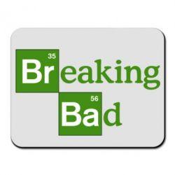 Коврик для мыши Во все тяжкие (Breaking Bad) - FatLine