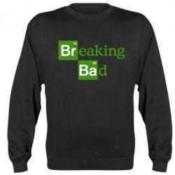 Реглан Во все тяжкие (Breaking Bad) - FatLine