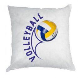 Подушка Волейбол