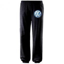 Штаны Volkswagen 3D Logo - FatLine