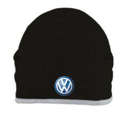 ����� Volkswagen 3D Logo - FatLine