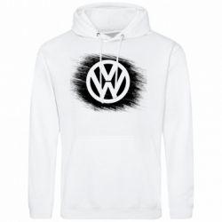 Мужская толстовка Volkswagen art