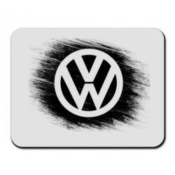 Коврик для мыши Volkswagen art