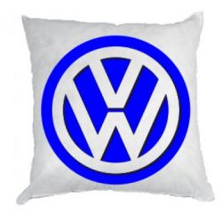 Подушка Volkswagen Logo - FatLine