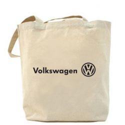 Сумка Volkswagen Motors - FatLine