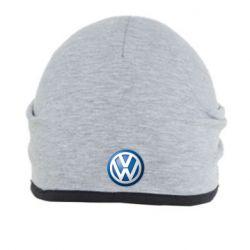 ����� Volkswagen Small Logo - FatLine