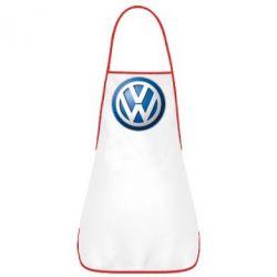 ������ Volkswagen Small Logo - FatLine