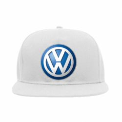 ������� Volkswagen Small Logo - FatLine