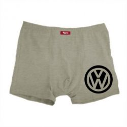 Чоловічі труси Volkswagen - FatLine