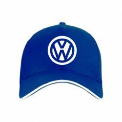кепка Volkswagen - FatLine