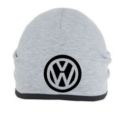 Шапка Volkswagen - FatLine