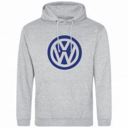 Толстовка Volkswagen - FatLine