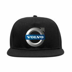 ������� VOLVO 3D - FatLine
