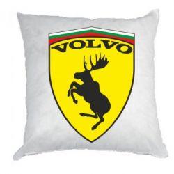 Подушка Volvo Logo - FatLine