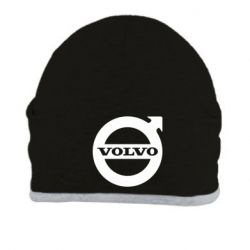 Шапка Volvo - FatLine