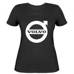 Женская Volvo - FatLine