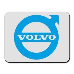 Коврик для мыши Volvo - FatLine