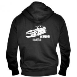 ������� ��������� �� ������ Wagon Mafia - FatLine