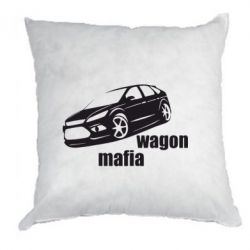 ������� Wagon Mafia - FatLine