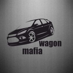 �������� Wagon Mafia - FatLine