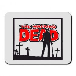 ������ ��� ���� Walking dead logo - FatLine