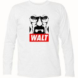 �������� � ������� ������� Walter White Obey - FatLine