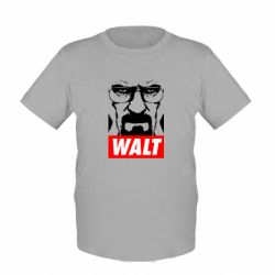 ������� �������� Walter White Obey - FatLine