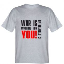 �������� War is waiting for you!