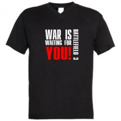 ������� ��������  � V-�������� ������� War is waiting for you!