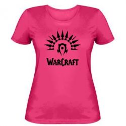 ������� �������� WarCraft Logo - FatLine