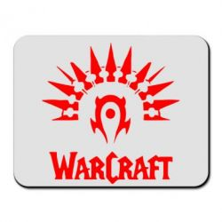 ������ ��� ���� WarCraft Logo - FatLine