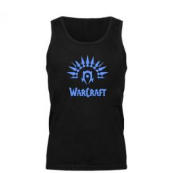 ������� ����� WarCraft Logo - FatLine