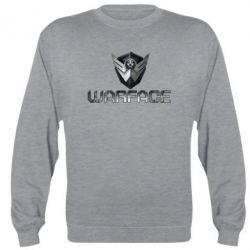 Реглан Warface Logo - FatLine