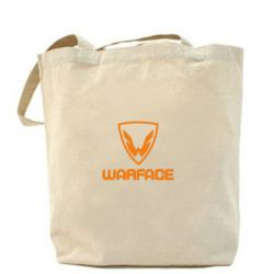 Сумка Warface Logo - FatLine