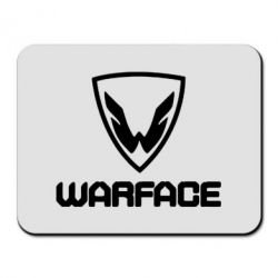 ������ ��� ���� Warface Logo - FatLine