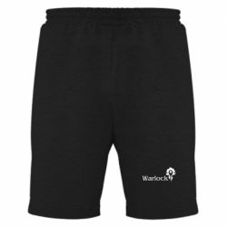 Мужские шорты Warlock - FatLine