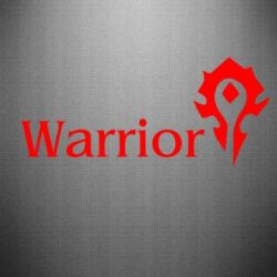 �������� Warrior - FatLine